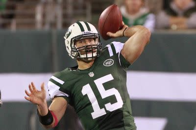 Eagles sign Tim Tebow to 1-year deal