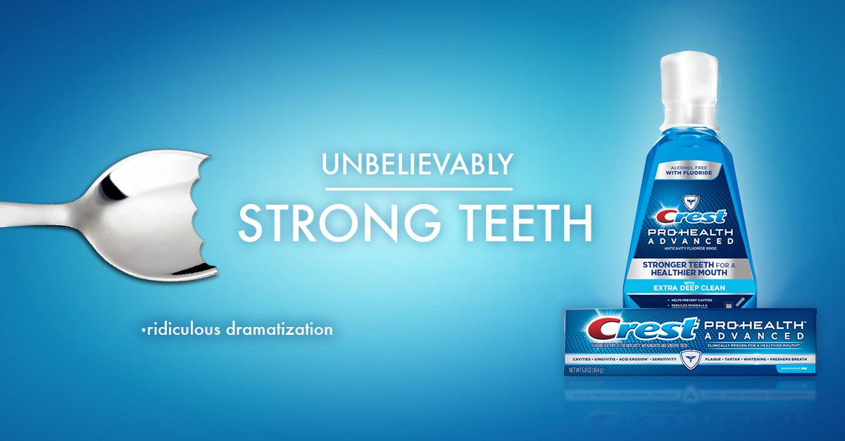Take a Bite out of Life with Stronger Teeth