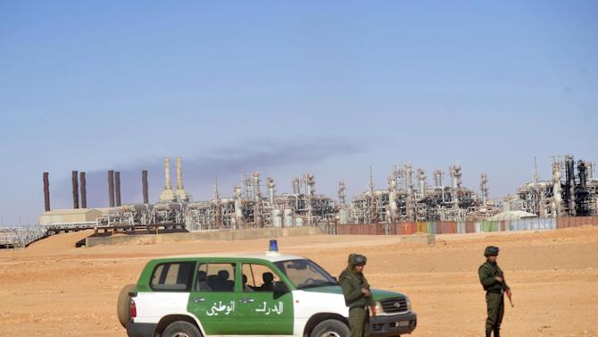 Algeria reels from tales of oil sector corruption