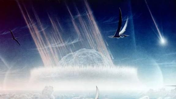 Chicxulub Asteroid Impact: The Dino-Killer That Scientists Laughed At
