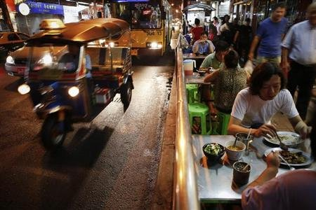 Bangkok ranked world's top travel spot - Yahoo! Lifestyle India