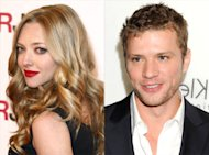 Amanda Seyfried and Ryan Phillippe. Photo: Andrew H. Walker/Getty Images ; Mike Marsland/WireImage.com