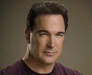 Pilot Scoop: Patrick Warburton Gets Jacked Up