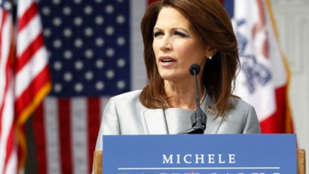 Michele Bachmann Debuts Her First Iowa Ad