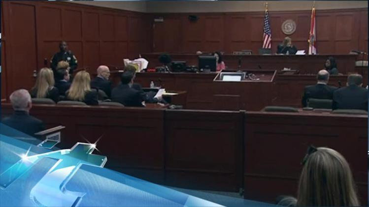 Breaking News Headlines: Zimmerman Jury Begins Second Day of Deliberations