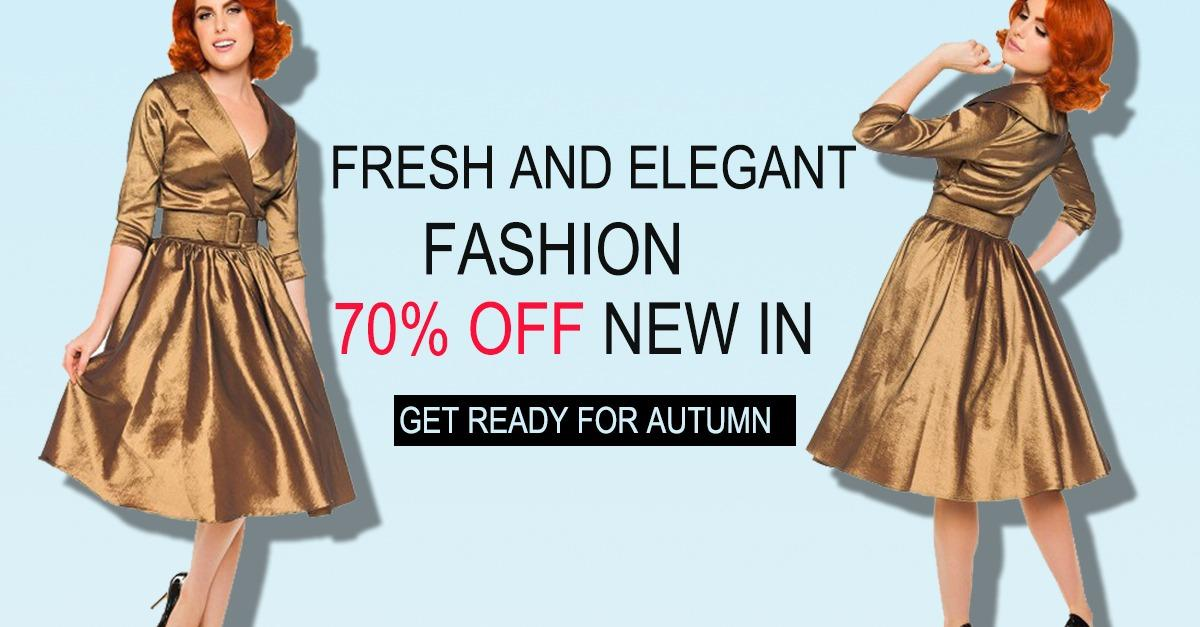 Hot Sale Dresses-Up to 85% Off or More