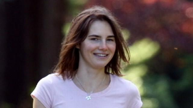 Amanda Knox's Legal Trouble Not Yet Over