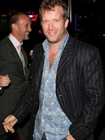 Photo of Thomas Jane