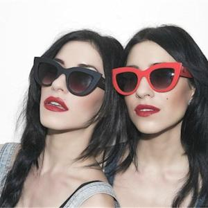 An Interview with The Veronicas