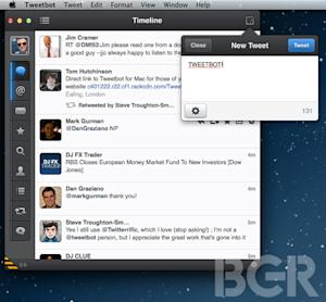 Tweetbot for Mac released in public alpha, here's what it looks like