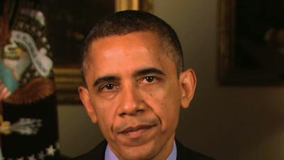 Obama Responds to Gun Violence Outcry