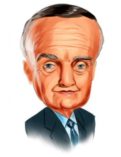 Should You Be Concerned About Billionaire Leon Cooperman's Top Holdings?