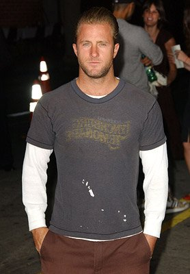 Scott Caan at the Westwood premiere of Miramax Films' Gone Baby Gone