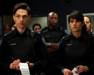 ABC Reveals Summer Premiere Dates for Rookie Blue, Wipeout, New Drama Motive and More