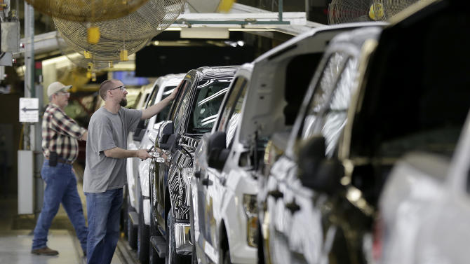 US durable goods orders stumbled in February