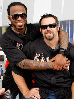 Win or lose, Ozzie Guillen's Marlins will entertain