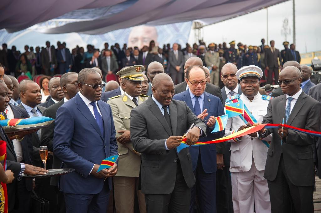 New airline in DRCongo aims to revolutionise internal air transport