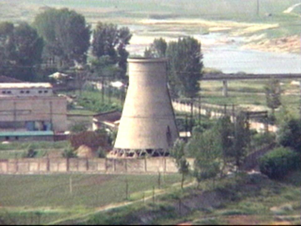 North Korea vows to restart nuclear facilities