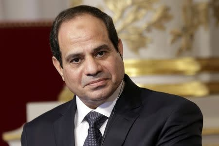 Egypt constituency law sets stage for long-awaited elections