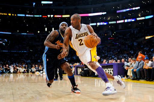 Bynum's triple-double leads Lakers past Nuggets