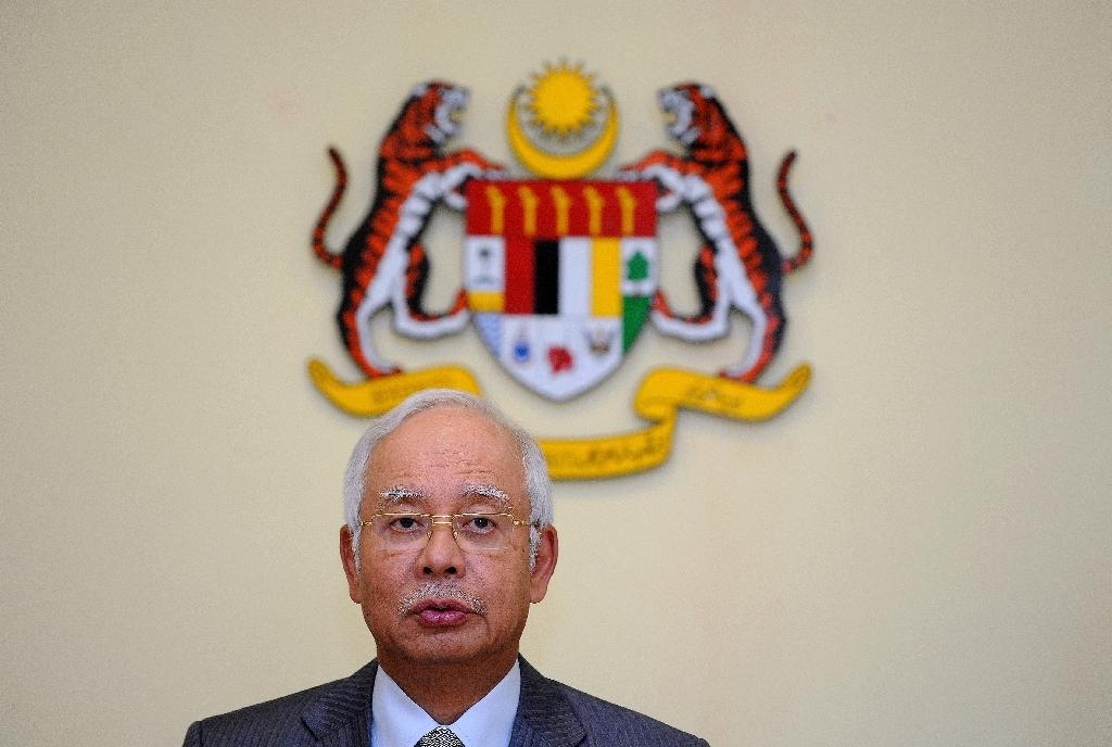 Malaysia PM criticises upcoming demonstration