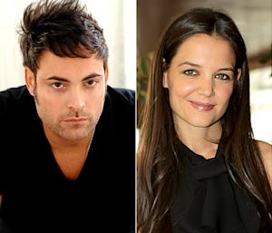 Katie Holmes' Former Fling Speaks Out