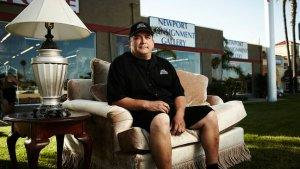 David Hester Ordered to Pay A&E's Legal Fees in 'Storage Wars' Rigging Lawsuit