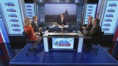 ABC roundtable this week jt 130707 16x9 608 AEIs Michael Rubin: Obama Double Dealing on Egypt