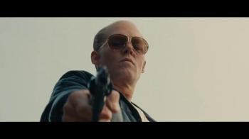 'Black Mass' Tops TV Ad Spending Charts
