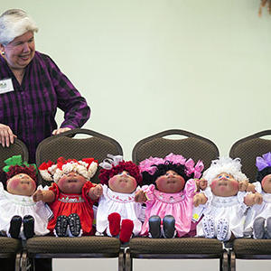 30 Years Later, Cabbage Patch Fans Remain