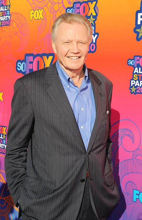 Jon Voight Fox All Star Party