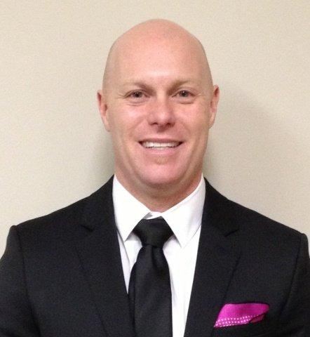 Sean Shacklett to Lead Komen Northeast Ohio Affiliate