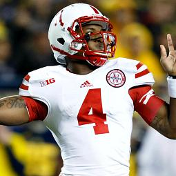 College Football Playoff Prognosis: Nebraska Cornhuskers