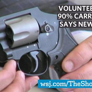 Volunteer Cops: 90% Carry Guns, Says New Study