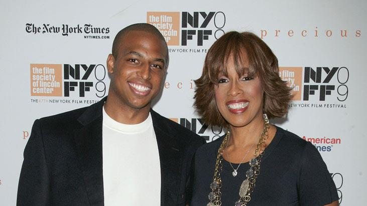 Precious NY Screening 2009 Gayle King Will Bumpus