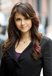 Nina Dobrev | Photo Credits: Bob Mahoney/The CW