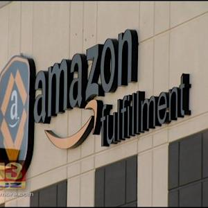 Amazon Brings 1,000 New Jobs To Baltimore