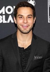 Skyler Astin | Photo Credits: Imeh Akpanudosen/Getty Images