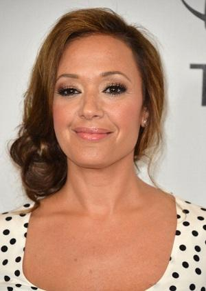Leah Remini Sued by Former Managers Over 'Family Tools' Commissions