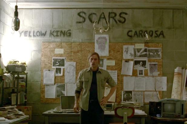 'True Detective' Season Finale: Darkness, Yeah-uh