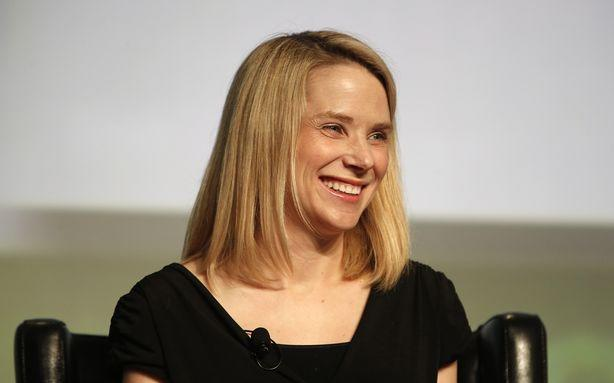 And Now Comes the Part When Marissa Mayer Lays Off People at Yahoo