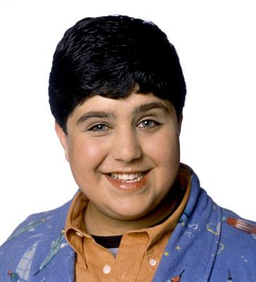 Josh Peck as Robe in Disney's Max Keeble's Big Move