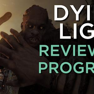 Dying Light Review In Progess - The Lobby