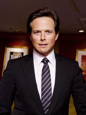 Scott Wolf Joins TNT's 'Perception' in Major Recurring Role