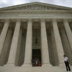 How Big Corporations Buy Access To The Supreme Court