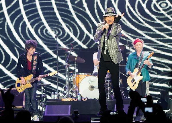 The 5 Biggest Surprises From the Rolling Stones' London Kickoff