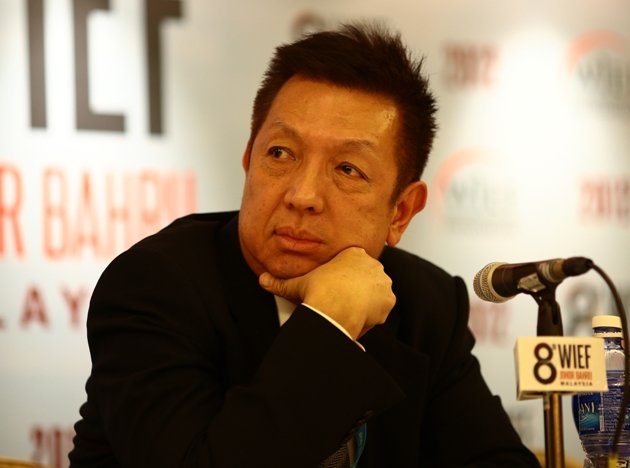 Can Changi compete with billionaire Peter Lim's upcoming MotorSports City in JB? (Photo: Cheryl Tay)