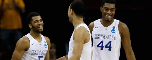 Can Notre Dame beat Kentucky? Dream on