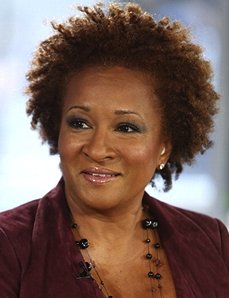 Wanda Sykes Signs First-Look Deal With NBC For Unscripted Series