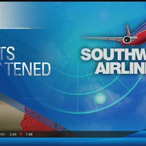 Online threats targeting San Diego flights